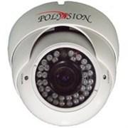 Видеокамера Polyvision PD-IP2-B3.6 v.2.3.2