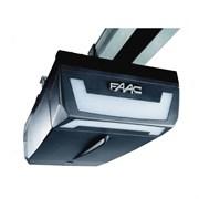 Комплект для секционных ворот FAAC D064 KIT