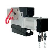 Привод для секционных ворот FAAC 540X BPR