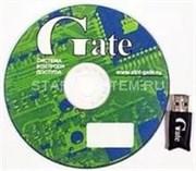 Программное обеспечение GATE-VIZIT-Commander