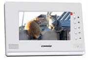 Видеодомофон Commax CDV-70A/VIZIT (белый)
