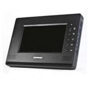 Видеодомофон Commax CDV-71AM/VIZIT (черный)