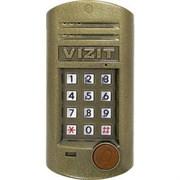 Вызывная панель VIZIT БВД-314F