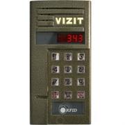 Вызывная панель VIZIT БВД-343R