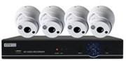 Комплект видеонаблюдения CTV-HDD741A KIT