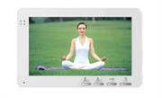 Видеодомофон Optimus VM-E7 (white)