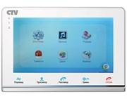 Видеодомофон CTV-M2700TM W