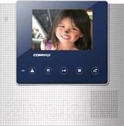 Видеодомофон Commax CDV-35U (темно-синий)