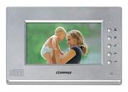 Видеодомофон Commax CDV-70A (серебро)