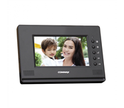 Видеодомофон Commax CDV-71AM (черный)
