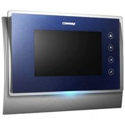 Видеодомофон Commax CDV-71UM (темно-синий)