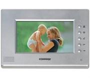 Видеодомофон Commax CDV-71AM/XL (серебро)