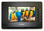 Видеодомофон Commax CDV-71AM/XL (черный)