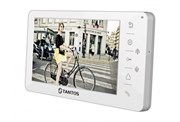 Видеодомофон Tantos Amelie VZ (White)