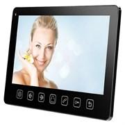 Видеодомофон Tantos Amelie Slim XL (Black)