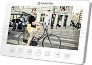 Видеодомофон Tantos Amelie Slim VZ (White)