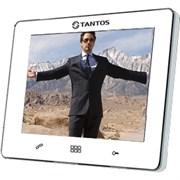 Видеодомофон Tantos STARK XL (White)