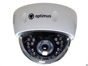 Видеокамера Optimus AHD-M021.3(2.8-12)