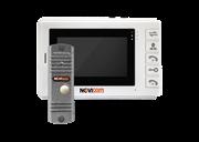 Комплект видеодомофона NOVIcam SMILE 7 KIT