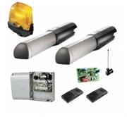 Комплект автоматики распашных ворот CAME ATI 5000 KLED COMBO
