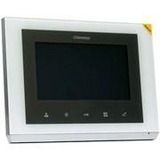 Видеодомофон Commax CMV-70S белый
