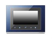 Видеодомофон Commax CMV-70S синий
