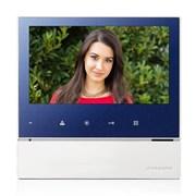 Видеодомофон Commax CDV-70H2 синий