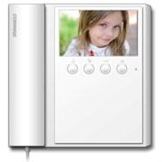 Видеодомофон Commax CMV-43A/VIZIT