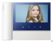 Видеодомофон Commax CDV-70N/VZ синий