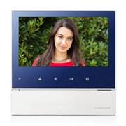 Видеодомофон Commax CDV-70H2/VIZIT синий