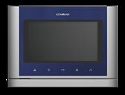 Видеодомофон Commax CDV-70M/VZ синий