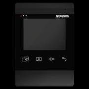 Видеодомофон NOVIcam DARK MAGIC 4