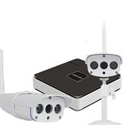 Комплект видеонаблюдения VStarcam NVR C16 KIT-2