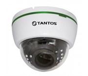 Видеокамера Tantos TSi-Ve25VPA-F (2.8-12)