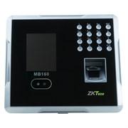 Биометрический считыватель ZKTeco MB160-ID ADMS