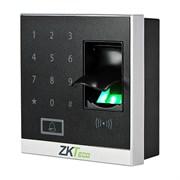 Биометрический считыватель ZKTeco X8-BT