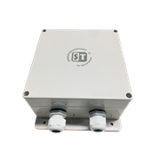 Коммутатор Space Technology ST-S43POE, (4G/1G/1S/78W/OUT)