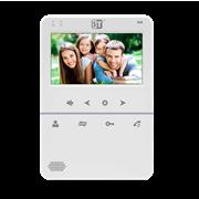 Видеодомофон Space Technology ST-M100/4 (S) Белый