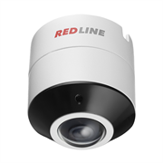 Видеокамера RedLine RL-IP75P-W