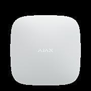 Центр управления системой Ajax Hub (white)