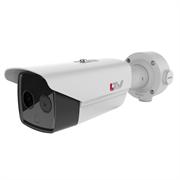 Тепловизионная цилиндрическая IP-камера LTV TNP-610 41