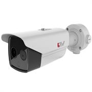 Тепловизионная цилиндрическая IP-камера LTV TNP-610 44