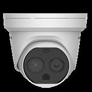 """Тепловизионная IP-камера типа """"шар"""" LTV TNP-910 41"""