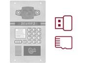 Набор сменных носителей информации Beward DKSxxx-M1