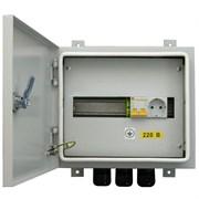 Монтажный шкаф Beward B-270x310x120