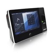 Биометрический терминал учета рабочего времени ZKTeco Biopad100