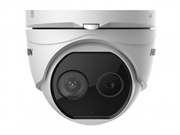 Тепловизионная камера Hikvision DS-2TD1217-2/V1