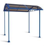 Крыша для турникета PERCo RTC-20