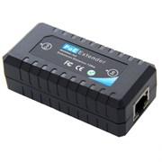 Удлинитель Ethernet + PoE MATRIXtech M-PT100