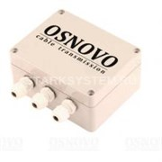 PoE инжектор OSNOVO Midspan-1/PW